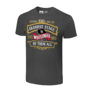 WrestleMania 36 Grandest Stage T-Shirt
