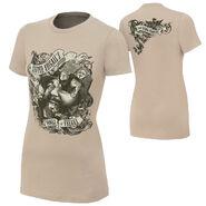 Wyatt Family Family of Freaks WOMEN T-Shirt