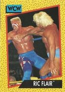 1991 WCW (Impel) Ric Flair 46