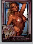 2002 WWF All Access (Fleer) Trish Stratus 59