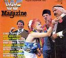 WWF Magazine - August/September 1985