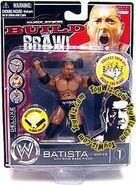 Batista (Build N' Brawlers 1)
