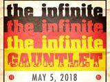 CHIKARA The Infinite Gauntlet