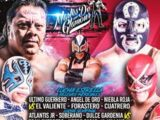 CMLL Guadalajara Martes (December 10, 2019)
