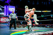 CMLL Martes Arena Mexico (August 27, 2019) 26