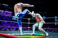 CMLL Martes Arena Mexico (December 3, 2019) 20
