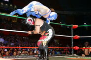 CMLL Martes Arena Mexico (July 17, 2018) 14