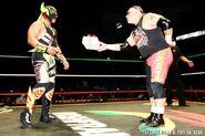 CMLL Martes Arena Mexico 2-14-17 12