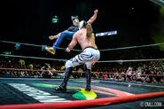 CMLL Super Viernes (November 29, 2019) 15