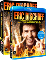 Eric Bischoff - Sports Entertainment's Most Controversial Figure
