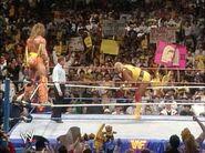 Hulk Hogan The Ultimate Anthology 7