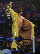 John morrison tag champion