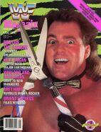 May 1990 - Vol. 9, No. 5