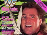 WWF Magazine - May 1990