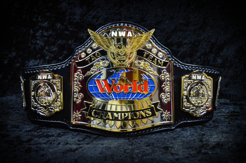 Nwa World Tag Team Championship Pro Wrestling Fandom