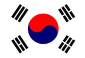 South Korea (Flag)