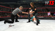 Steph McMahon wwe 13