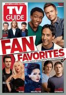 TV Guide - April 16, 2012