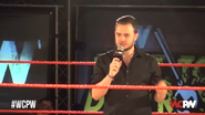 WCPW Built To Destroy 2