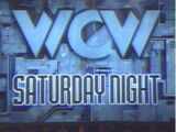 June 20, 1992 WCW Saturday Night results