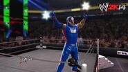 WWE 2K14 Screenshot.27