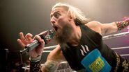 WWE Live Tour 2017 - Dublin 1
