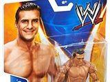 Alberto Del Rio (WWE Series 40)