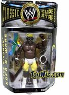 WWE Wrestling Classic Superstars 6 Koko B. Ware