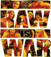 WWF Monday Night Raw3