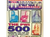 1997 PWI Top 500 Wrestlers