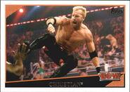 2009 WWE (Topps) Christian 17