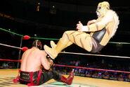 CMLL Domingos Arena Mexico 4-8-18 18