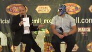 CMLL Informa (September 26, 2018) 11