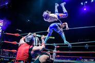 CMLL Super Viernes (November 29, 2019) 11