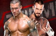 ER 2011 - Punk v Orton