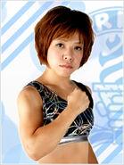Koyuki Hayashi 1