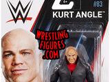 WWE Series 83