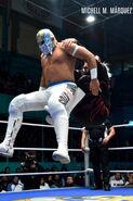 Lunes Arena Puebla 3-13-17 5