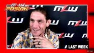 MLW Fusion 53 8