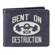 Mark Henry wallet