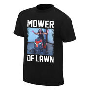Matt Hardy Mower of Lawn T-Shirt