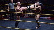 NXT House Show (June 11, 18') 23