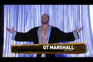 QT Marshall aka God's Gift to Pro Wrestling