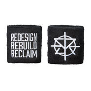 Seth Rollins Redesign, Rebuild, Reclaim Wristbands