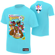 The New Day Booty-O's Authentic T-Shirt