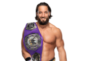 Tony Nese Cruiserweight Champion