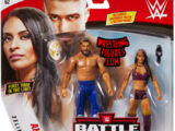 WWE Battle Packs 62