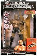 WWE Deluxe Aggression 8 Bobby Lashley