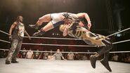 WWE House Show (April 14, 16') 10