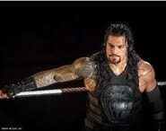WWE House Show (June 17, 17') 1